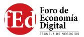 Logo Foro de Economía Digital