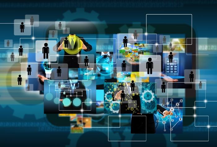 La relación del comercio electrónico y la audiencia en televisión
