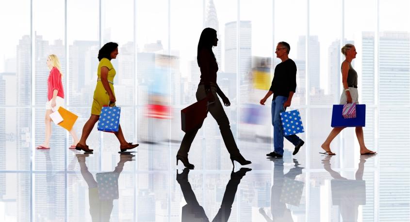 10 claves para conocer el perfil del consumidor en 2015