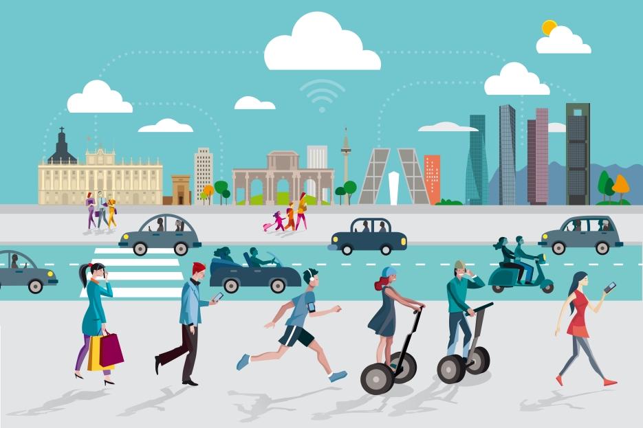 Smart Cities más allá de la tecnología