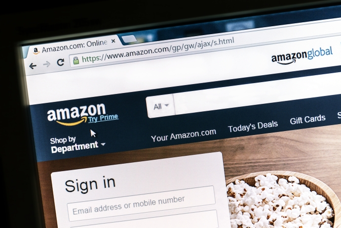 Amazon podría lanzar su propia marca de ropa
