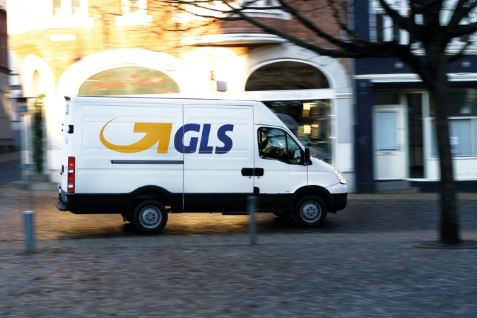 GLS Spain acorta los plazos de entrega de paquetes en los principales mercados europeos