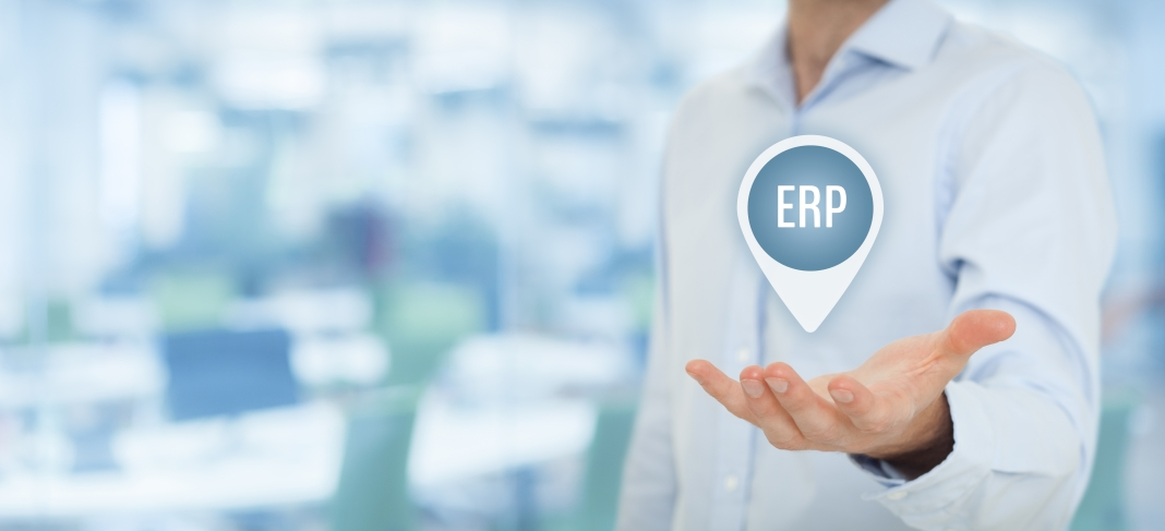 ERP: Una perspectiva empresarial de 360º para optimizar el control de la gestión