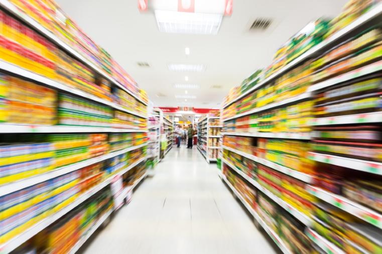 Las marcas de gran consumo innovan alrededor de un 40% menos que hace 5 años