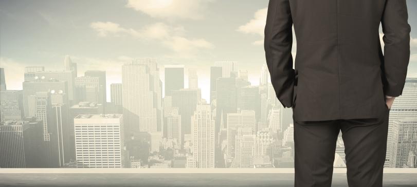 El mundo cambia y los CEOs con él