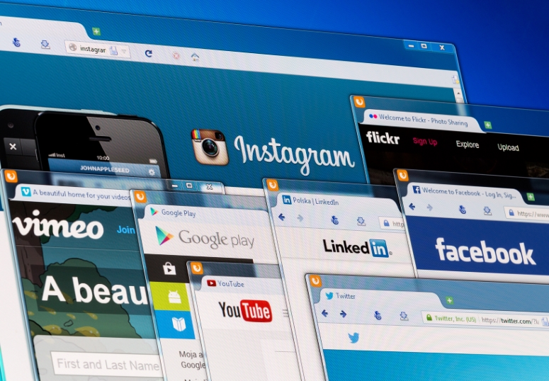 Perfil Redes Sociales