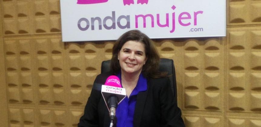 Proyecto Promociona: Rosa Allegue, CFO de Skechers Iberia