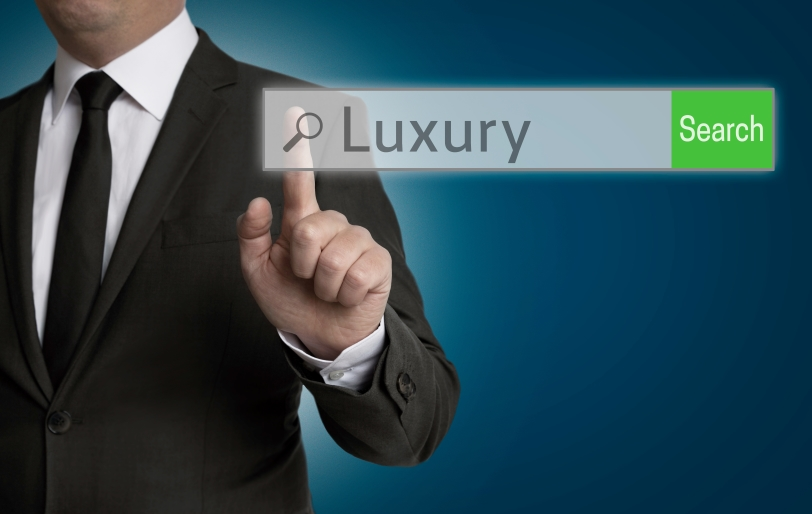 Las tendencias digitales en el mercado online del lujo