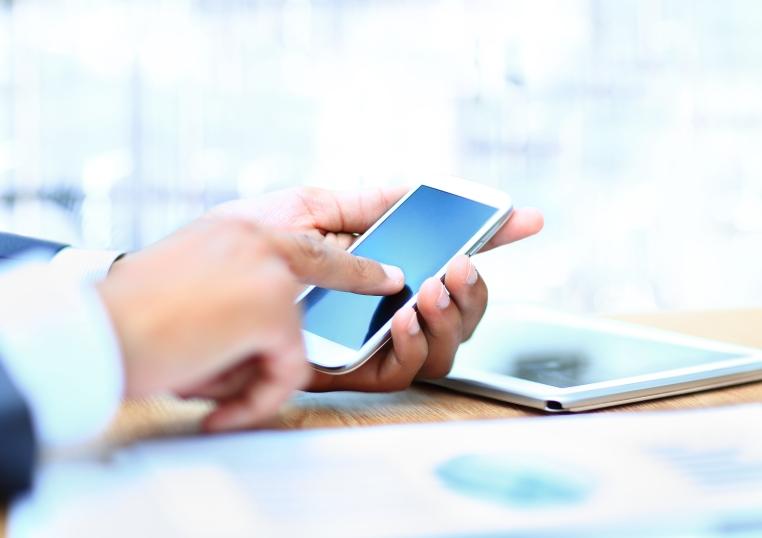 El canal móvil como elemento transformador del sector retail