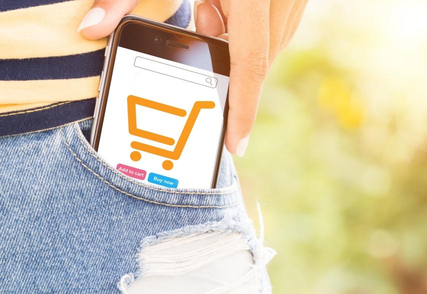El mCommerce despegará en Estados Unidos hasta conseguir los 142.000 millones de dólares en 2016