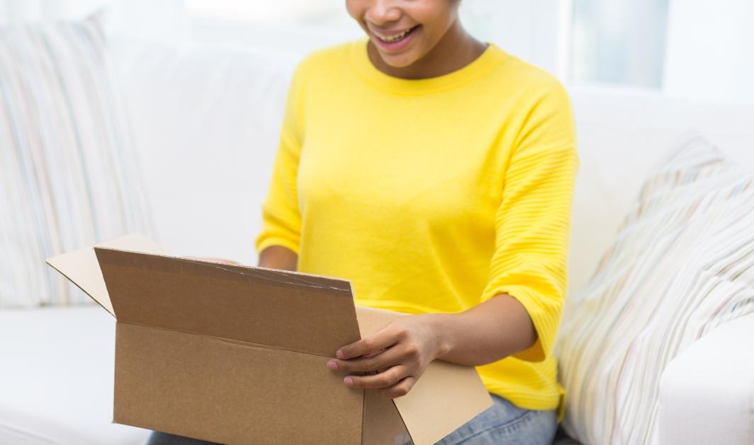 El papel fundamental de la elección de entrega en el consumidor online