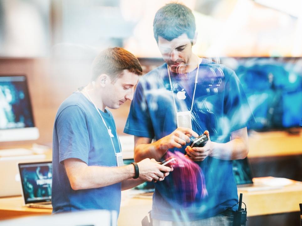 El 'revival' de las tiendas físicas como soporte para crear experiencias