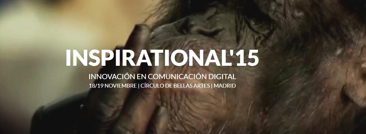 Los Premios Inspirational a la Innovación en Comunicación Digital reciben 278 inscripciones de campañas