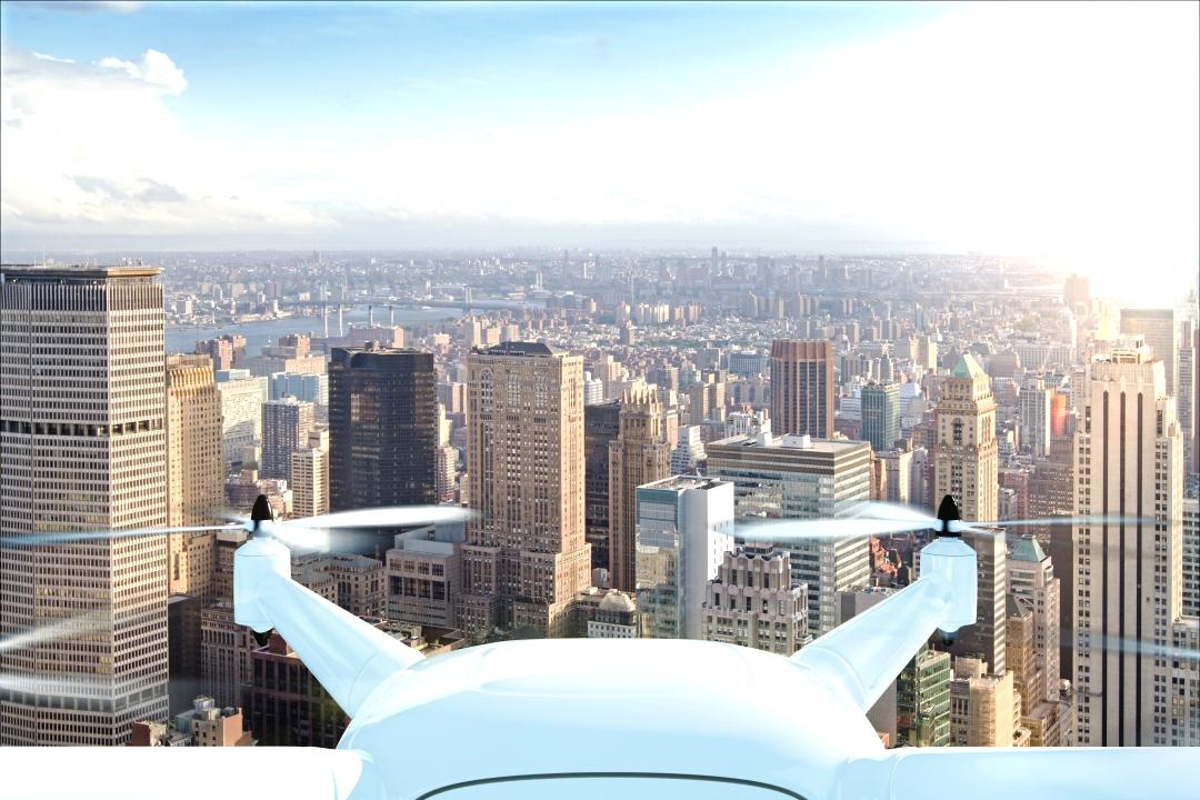 El 'punto muerto' de la legalidad de los  drones en España