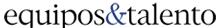 Equipos y Talento Logo