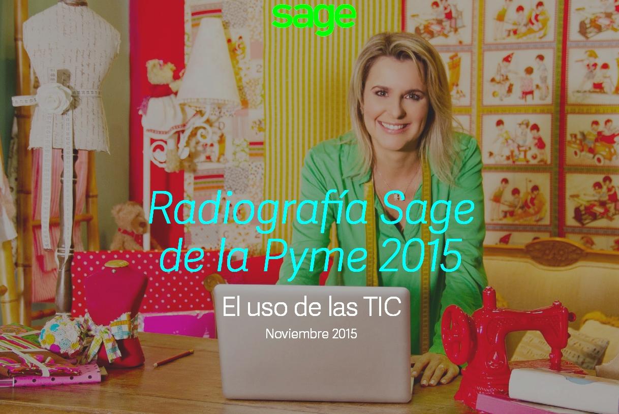 La digitalización de la pyme española, según Sage