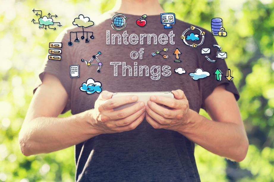La contribución del Internet de las Cosas al medio ambiente