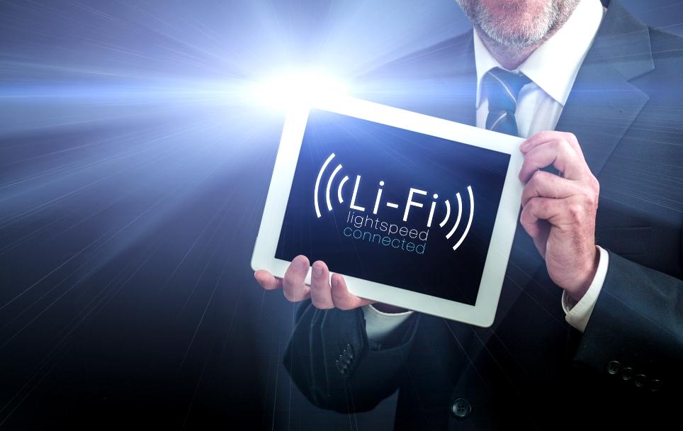 LiFi: la nueva tecnología inalámbrica que sustituirá al WiFi