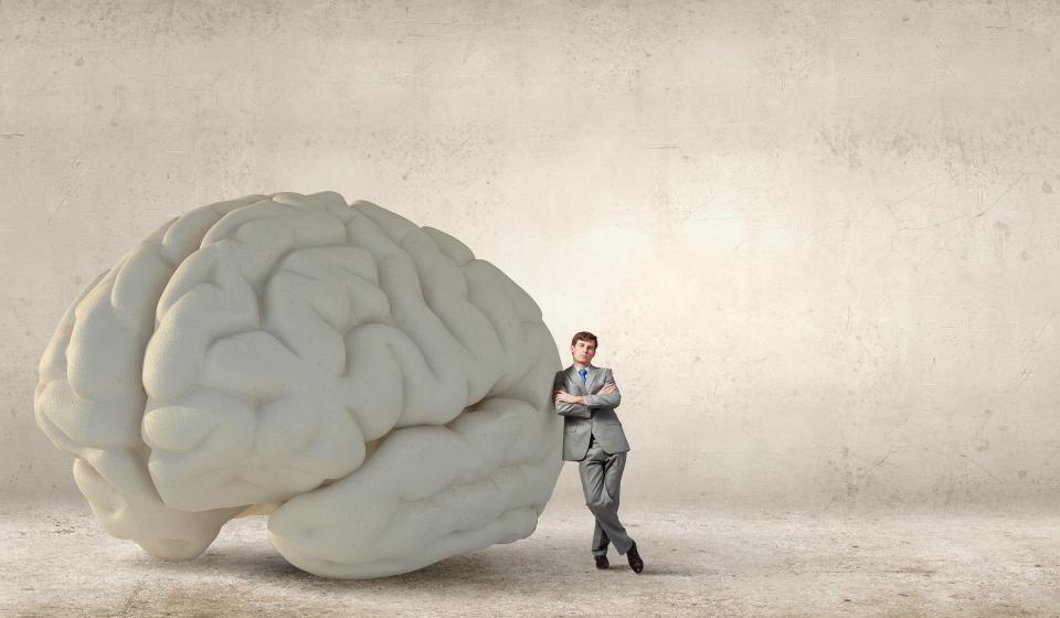 El comportamiento de la mente ante la toma de decisiones