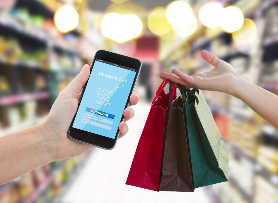 Los 7 fallos comunes del comercio móvil