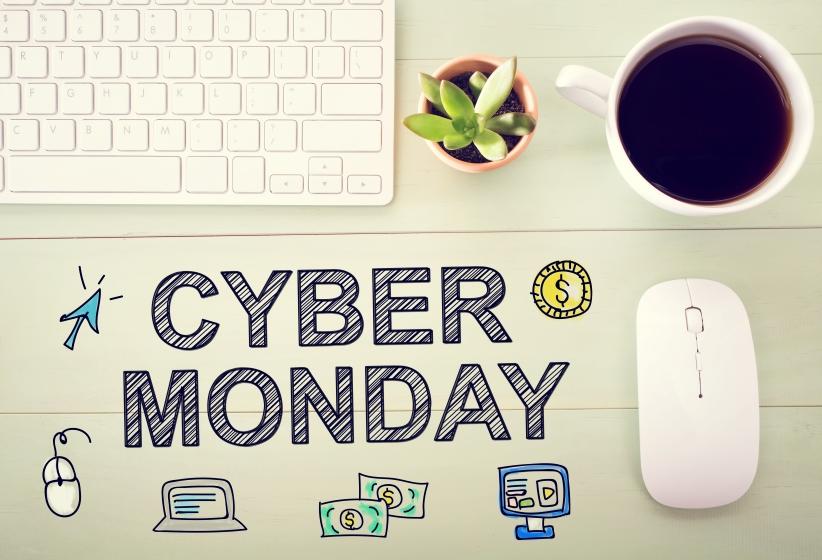 El Cyber Monday se postula como la mayor jornada de compras online de Estados Unidos