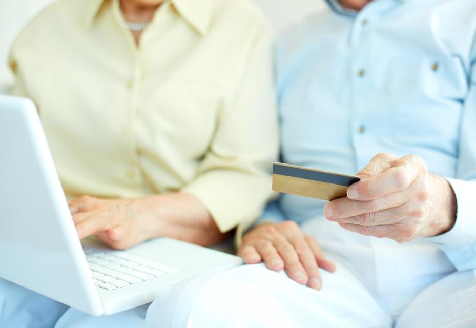 Los mayores de 60: la generación olvidada del eCommerce