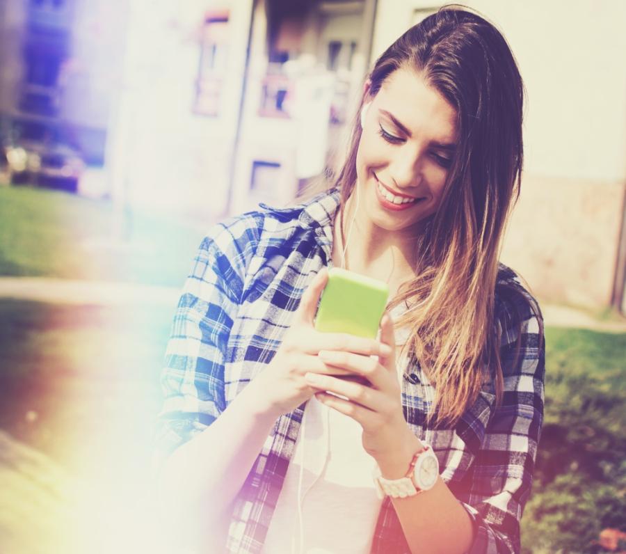 Un 85% de la generación millennial hará sus compras de Navidad por Internet
