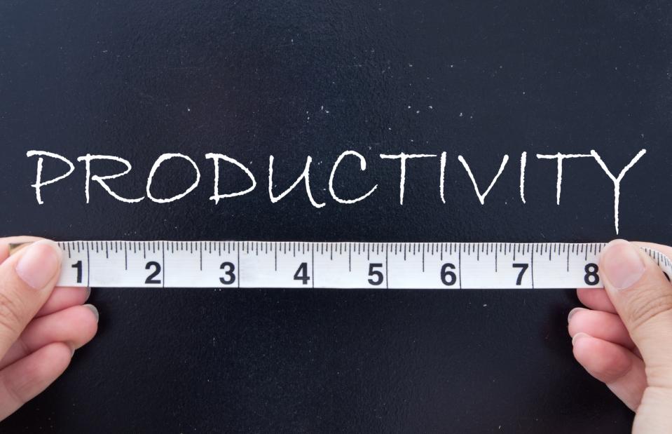 Cómo aplicar la ciencia a la productividad personal