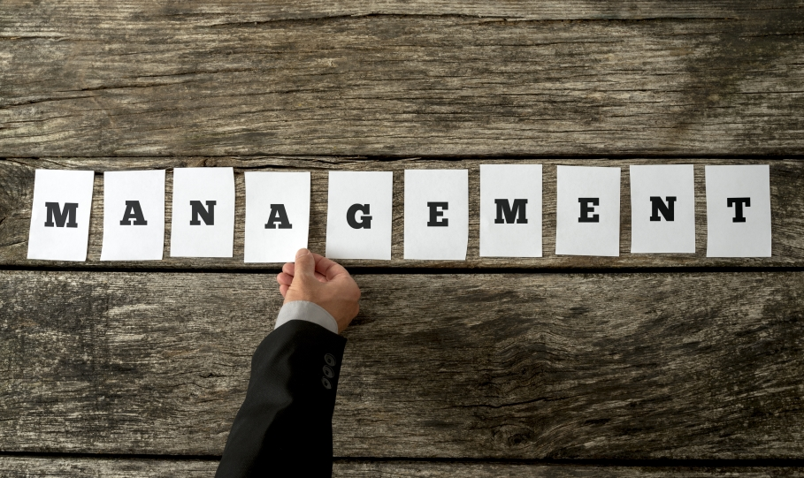 Conceptos claves del management actual