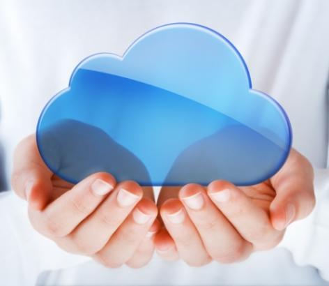 cloud computing - prodware