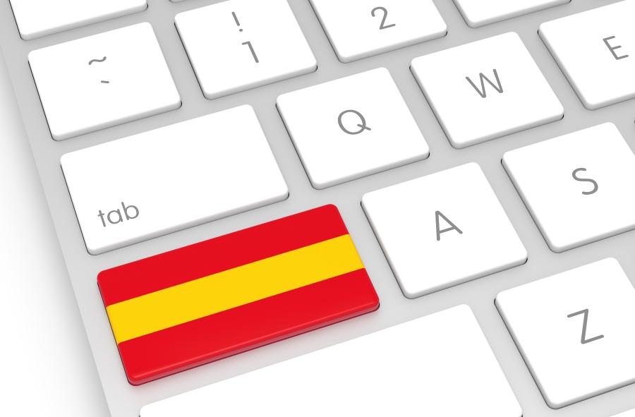 Los españoles gastaron de media más de 1.300 euros en comprar online en 2015