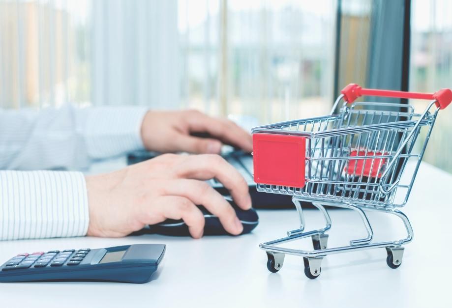 Más del 50% de los españoles ya compra online de forma habitual