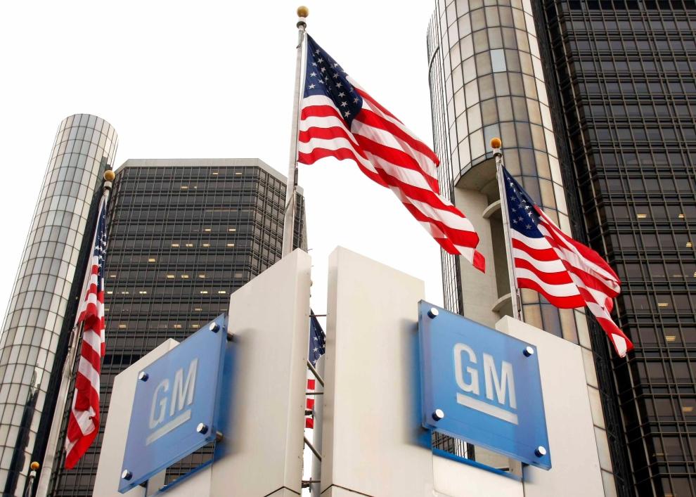 General Motors se alía con el máximo rival de Uber para crear un 'taxi autónomo'