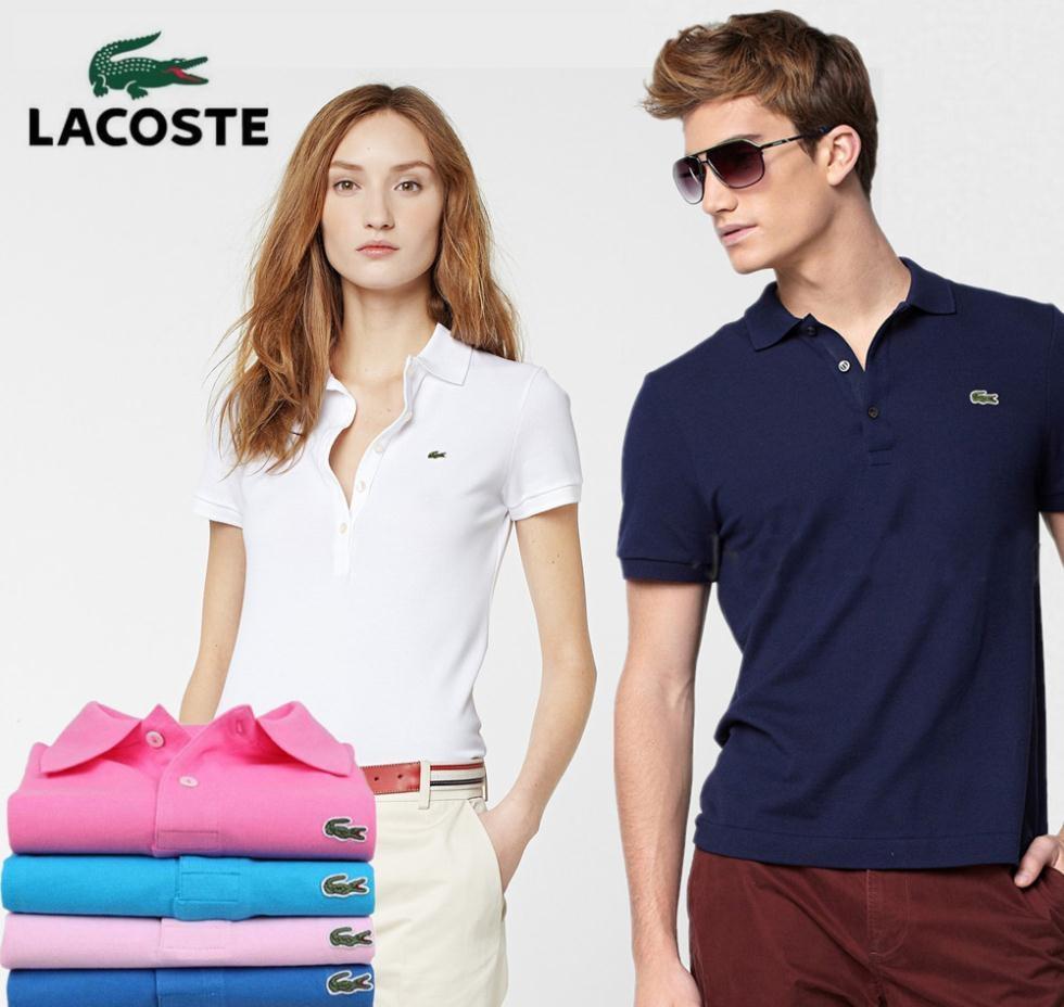Lacoste lanza su tienda eCommerce en España