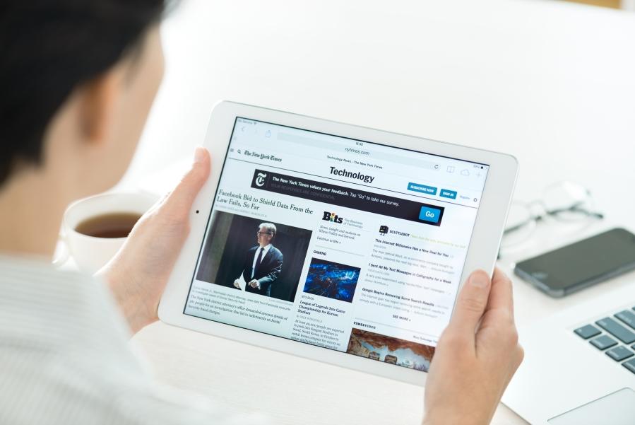 El valor del contenido digital en 2025