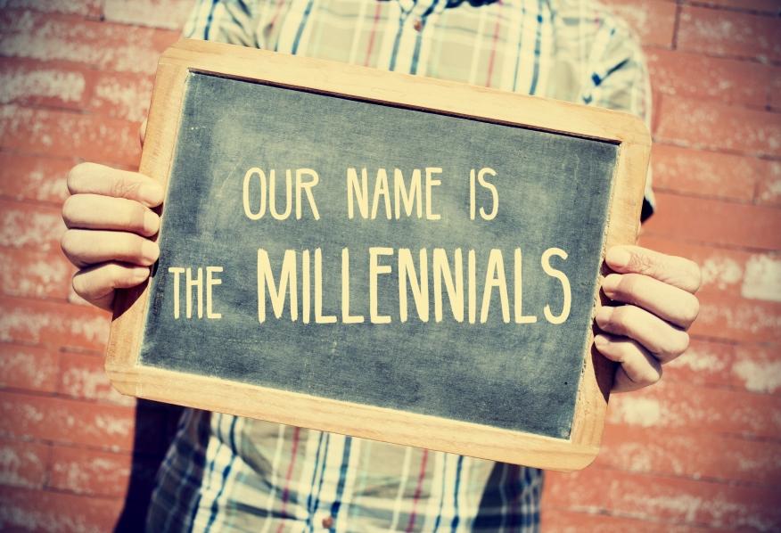 Diferencias entre los millennials más jóvenes y mayores en la compra online
