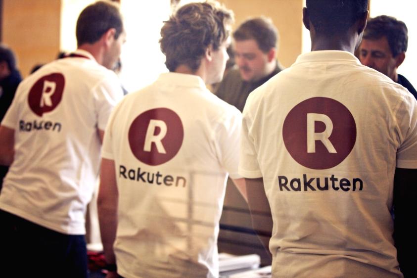 Rakuten lanza un fondo de inversión de más de 80 millones de dólares para las startups de Japón