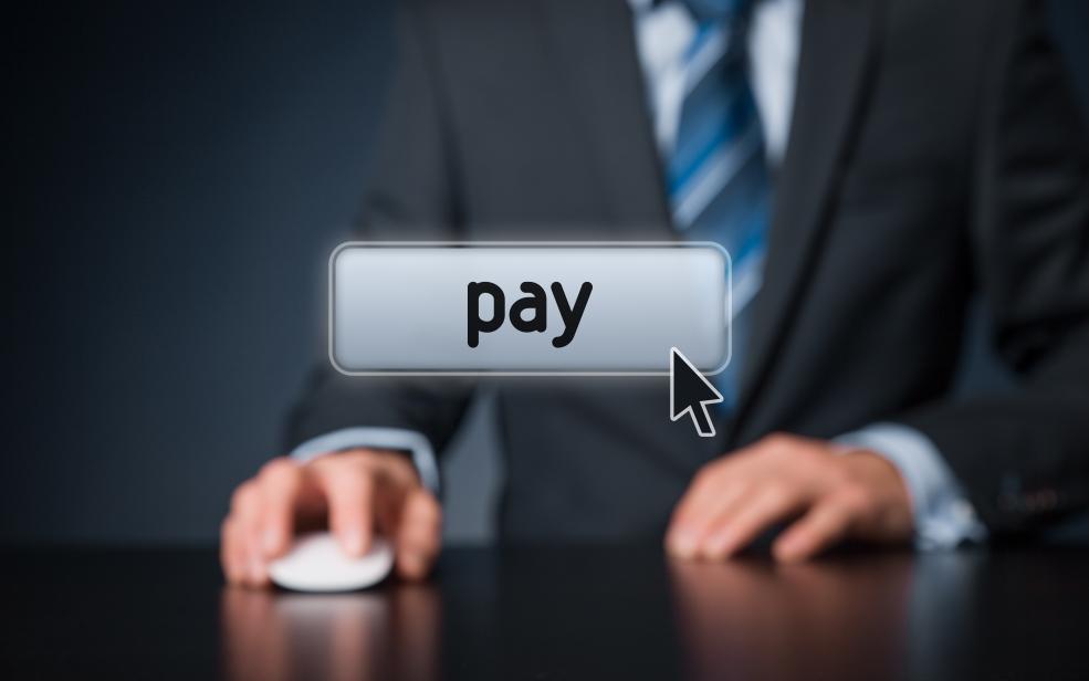 Estados Unidos consigue el récord en transacciones online