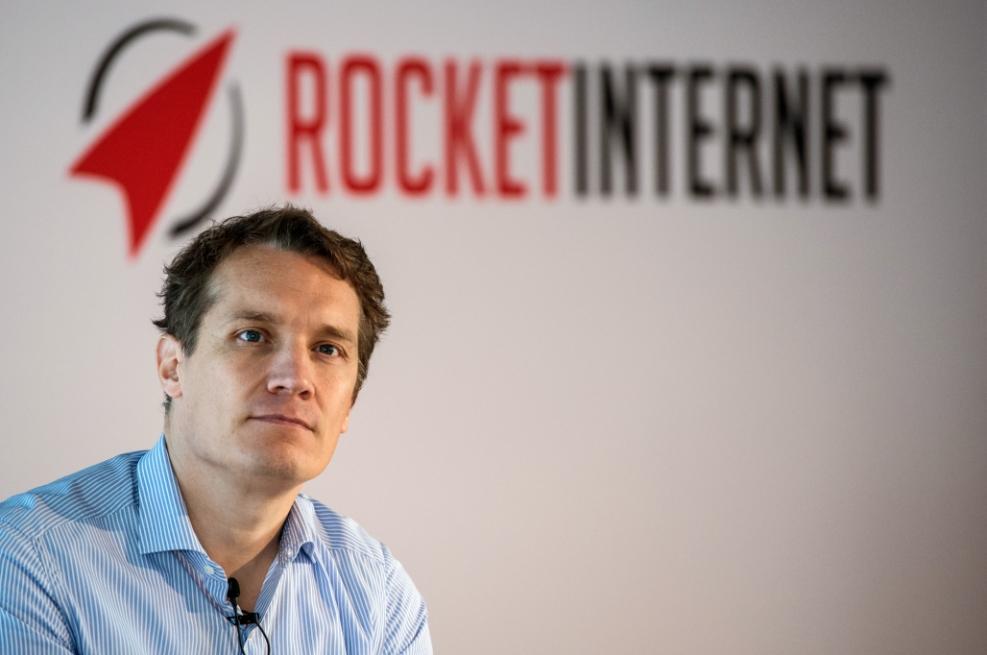 Rocket Internet recauda 384 millones de euros para un nuevo fondo de inversión