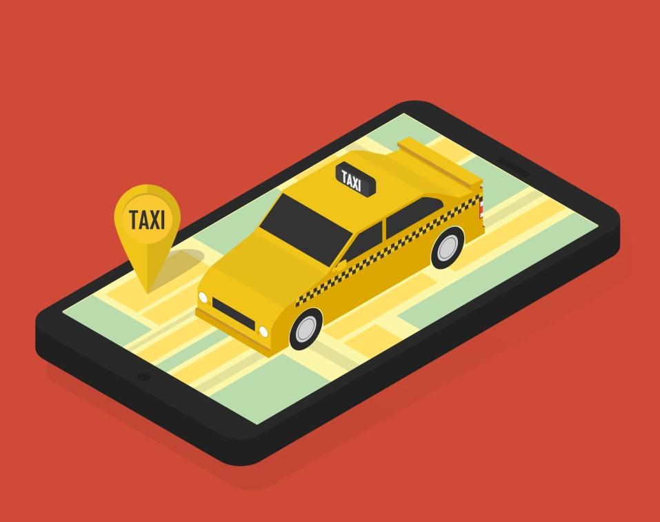 El sector del taxi de San Francisco culpa a Uber de caer en bancarrota