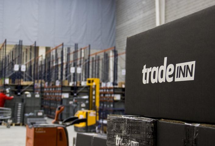 Tradeinn podría alcanzar los 75 millones de euros  en ventas tras la entrada de Suma Capital