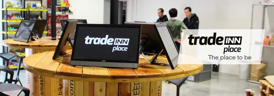 Tradeinn incrementa sus ventas un 56% en 2015