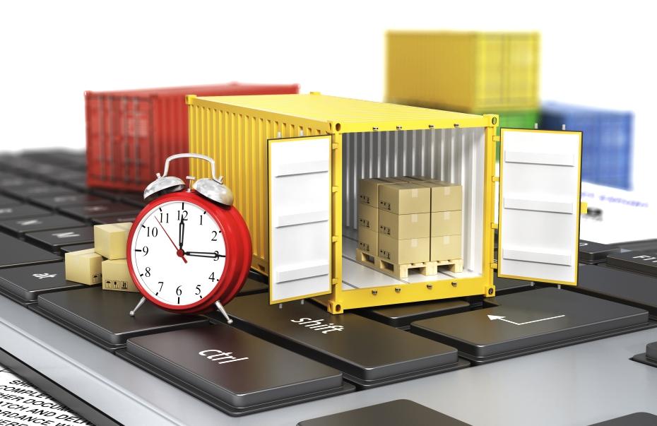 El transporte moverá 8.000 millones de euros este año en compras online
