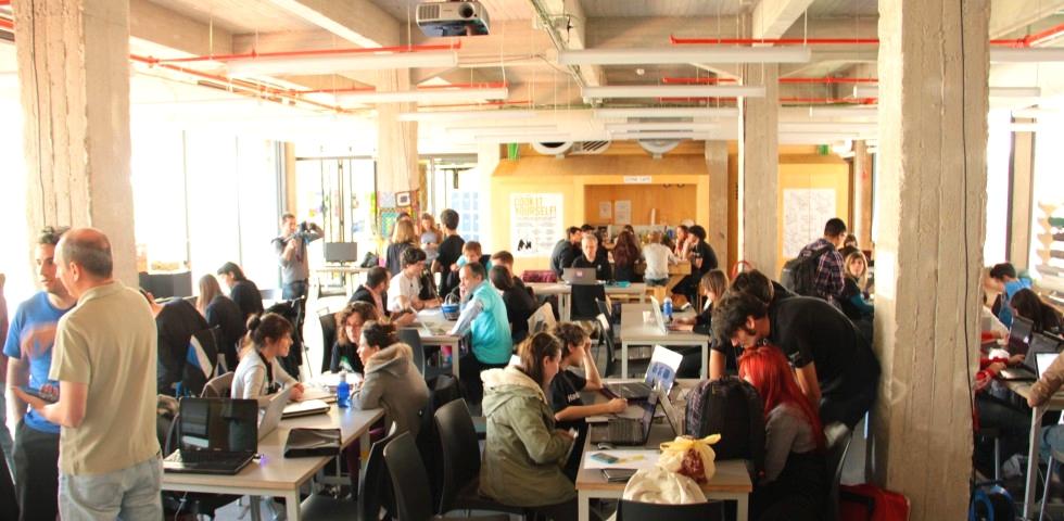 HackForGood, la iniciativa española que busca apps tecnológicas para mejorar el mundo