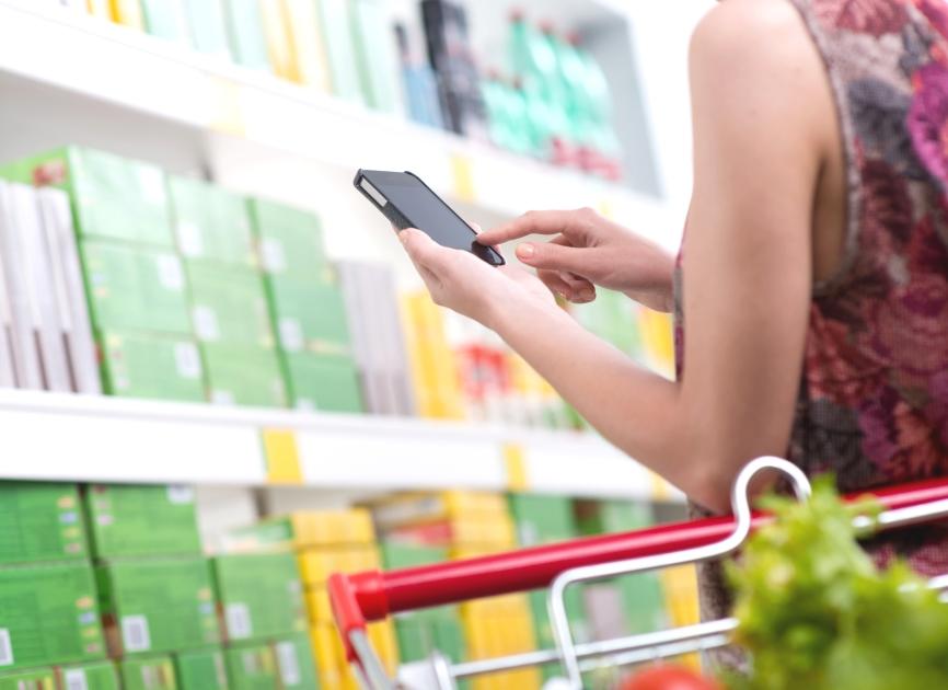 9 de cada 10 españoles comparan precios antes de contratar un producto o servicio