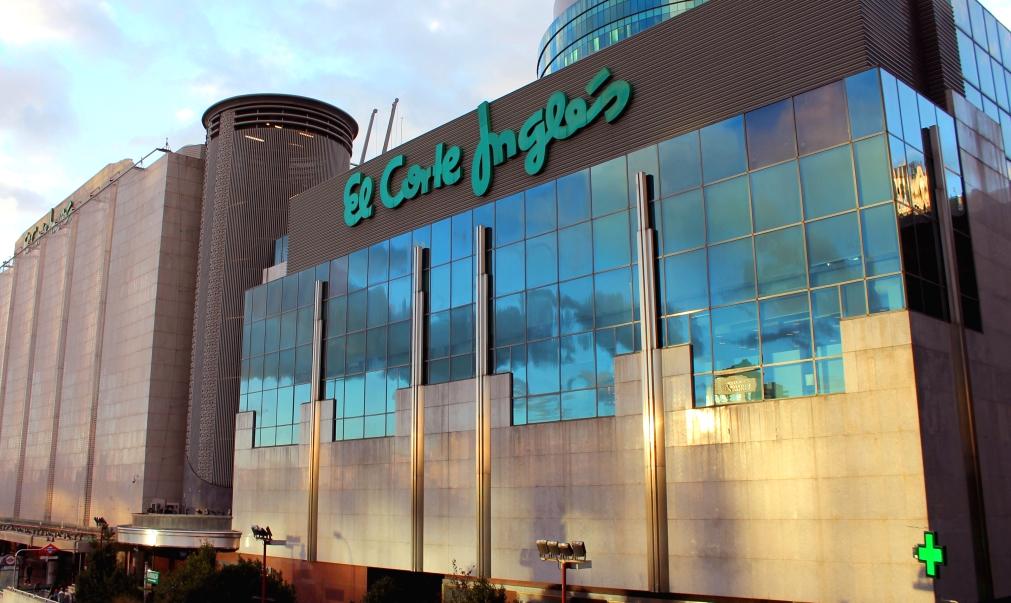 El Corte Inglés amplía el servicio de entrega en dos horas a 14 ciudades españolas