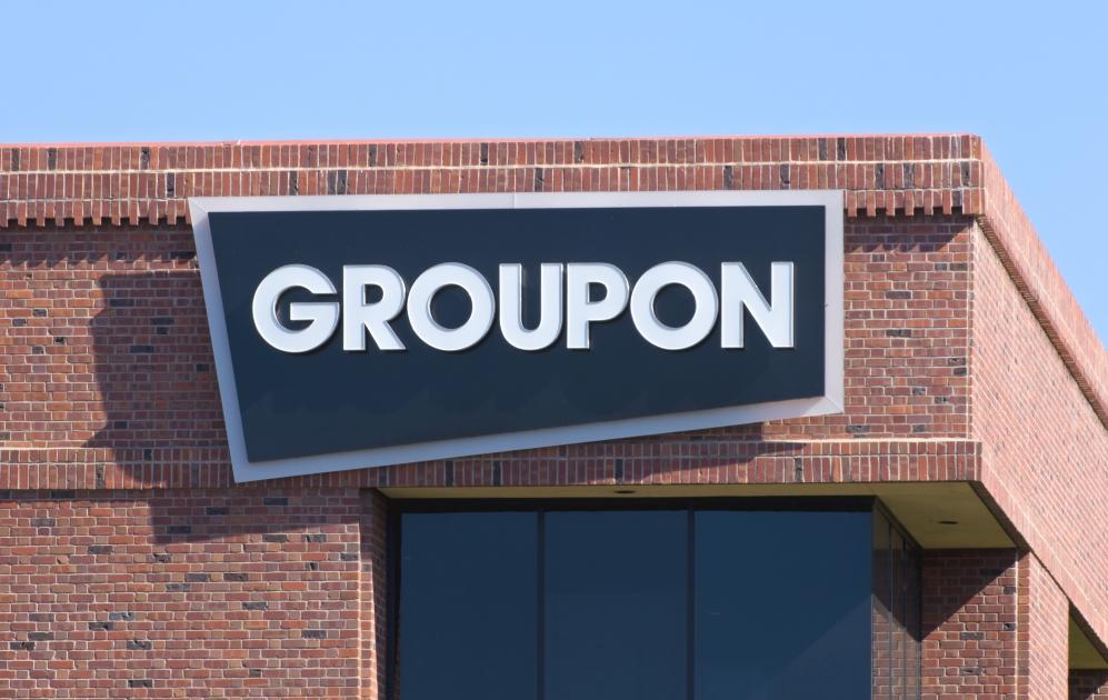 Alibaba entra a formar parte del accionariado de Groupon