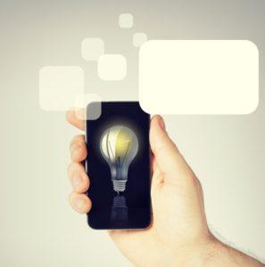Smartphone Inovación