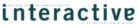 Logo Interactiva