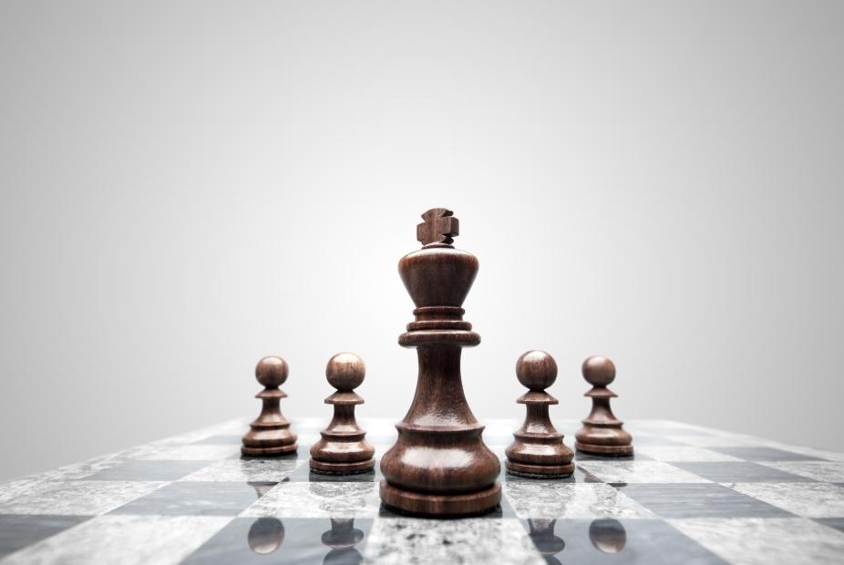 El liderazgo eficaz, ni es liderazgo, ni es eficaz